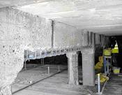 The route to a successful concrete repair